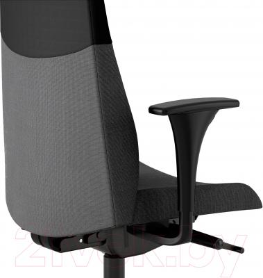 Кресло офисное Ikea Вольмар 398.950.84 - вид сзади