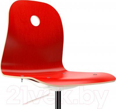Стул офисный Ikea Вогсберг / Споррен 490.067.03 - вид спереди