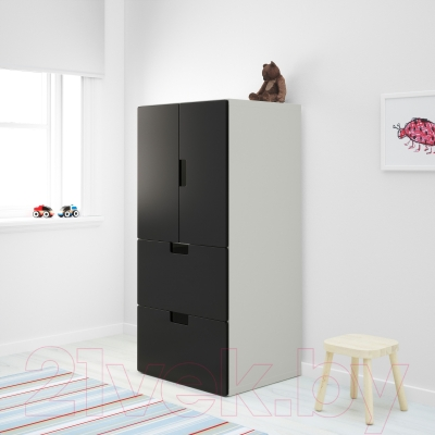 Шкаф Ikea Стува 490.158.87