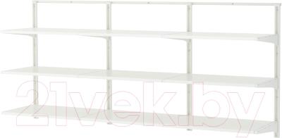 Система хранения Ikea Альгот 490.177.49
