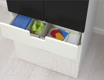 Шкаф Ikea Стува 490.177.87