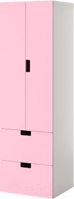 Шкаф Ikea Стува 490.177.92