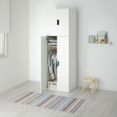 Шкаф Ikea Стува 490.178.05