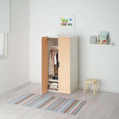 Шкаф Ikea Стува 490.299.69