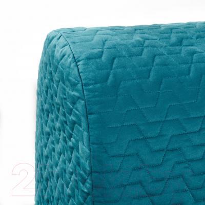 Кресло-кровать Ikea Ликселе Мурбо 491.341.64 (бирюзовый)