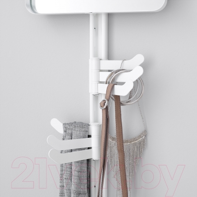 Система хранения Ikea Альгот 491.651.55