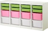 Система хранения Ikea Труфаст 498.575.43 -