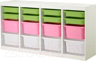 Система хранения Ikea Труфаст 498.575.43