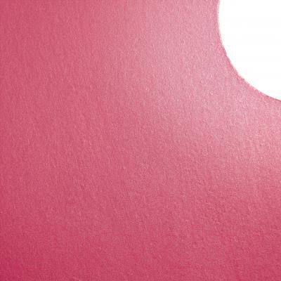 Стул офисный Ikea Юлес 498.845.32 (розовый/серебристый) - сиденье из фанеры