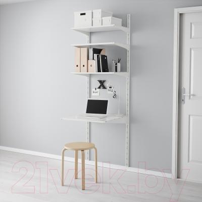 Система хранения Ikea Альгот 499.038.42