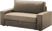 Диван-кровать Ikea Виласунд 499.072.13 (бежевый) -