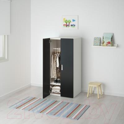Шкаф Ikea Стува 590.136.56
