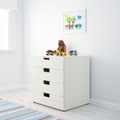 Комод Ikea Стува 590.144.63