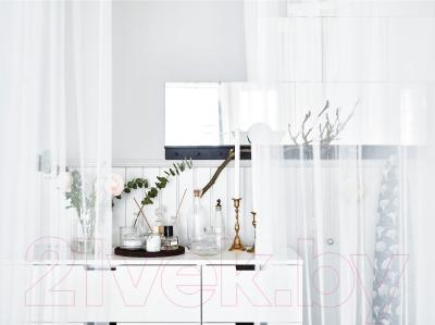 Комод Ikea Нордли 290.212.76 (белый)