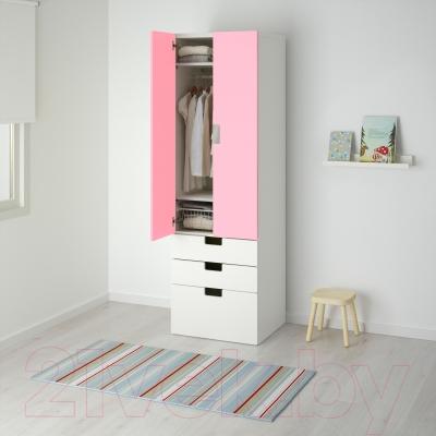 Шкаф Ikea Стува 590.164.81