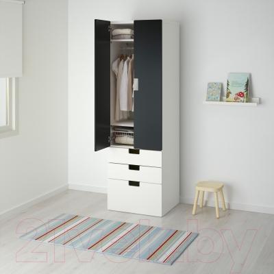 Шкаф Ikea Стува 590.164.95