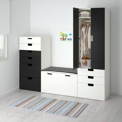 Комплект мебели Ikea Стува 590.176.35