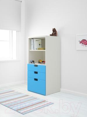 Шкаф Ikea Стува 590.177.44