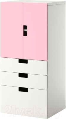 Шкаф Ikea Стува 590.177.77