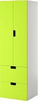 Шкаф Ikea Стува 590.177.96 -