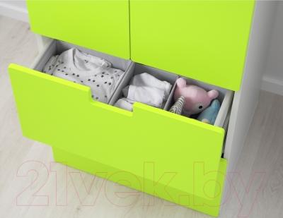 Шкаф Ikea Стува 590.177.96