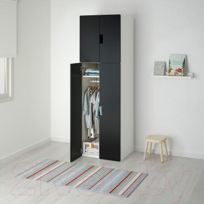 Шкаф Ikea Стува 590.178.19