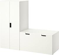 Комплект мебели Ikea Стува 591.240.65 -