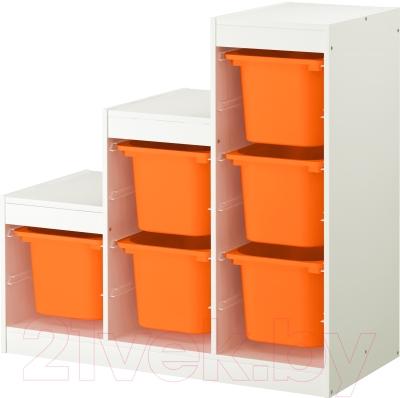 Система хранения Ikea Труфаст 591.289.35