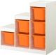 Система хранения Ikea Труфаст 591.289.35 -