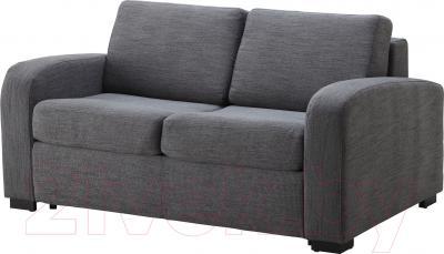 Диван-кровать Ikea Ингельстад/Лэннэс 591.669.94 (Хенста серый)