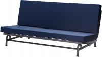 Диван-кровать Ikea Эксарби 598.981.28 (темно-синий) -