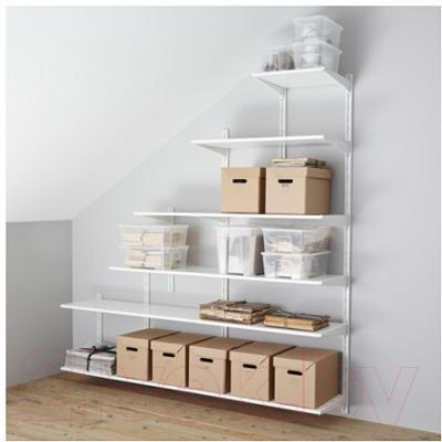 Система хранения Ikea Альгот 599.063.45