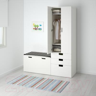 Комплект мебели Ikea Стува 690.166.40