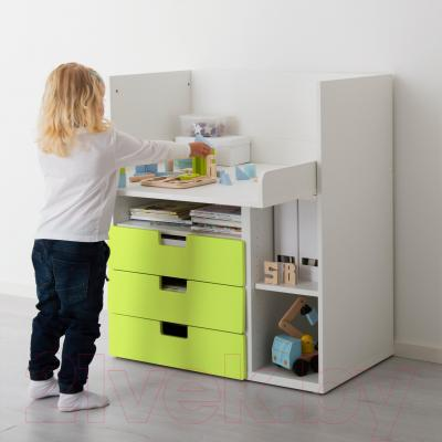 Письменный стол Ikea Стува 690.473.64