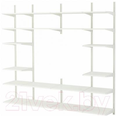 Система хранения Ikea Альгот 690.946.85