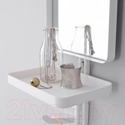 Туалетный столик с зеркалом Ikea Альгот 290.942.15