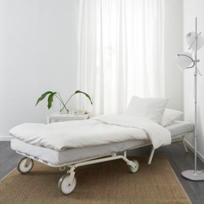 Кресло-кровать Ikea Икеа/Пс Левос 698.743.82 (красный)