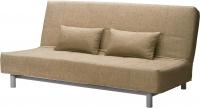 Диван-кровать Ikea Бединге 698.981.61 (бежевый) -