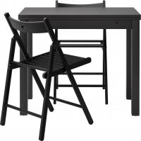 Обеденная группа Ikea Бьюрста / Терье 790.106.52 -