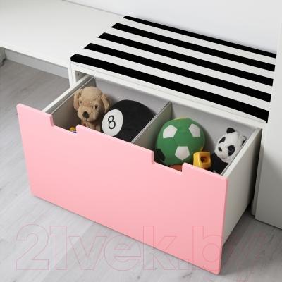Комплект мебели Ikea Стува 791.281.47