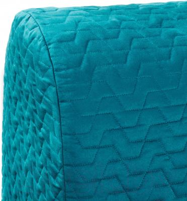 Диван-кровать Ikea Ликселе Мурбо 791.499.13 (Валларум бирюзовый)