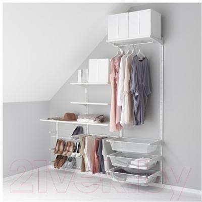 Система хранения Ikea Альгот 791.652.34