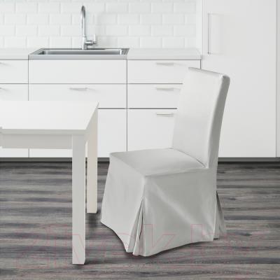 Стул Ikea Хенриксдаль 798.501.06 (белый)
