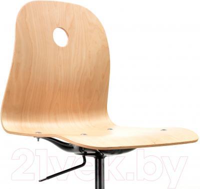 Стул офисный Ikea Вогсберг / Споррен 890.066.64 - вид спереди