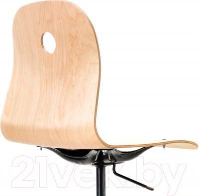 Стул офисный Ikea Вогсберг / Споррен 890.066.64 - вид сзади