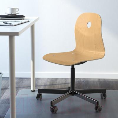 Стул офисный Ikea Вогсберг / Споррен 890.066.64 - в интерьере