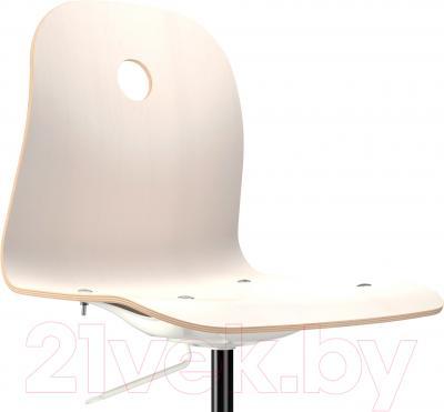 Стул офисный Ikea Вогсберг / Споррен 890.066.83 - вид спереди