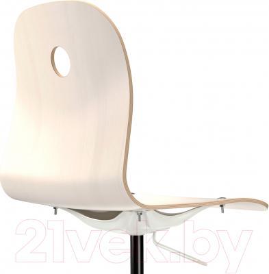 Стул офисный Ikea Вогсберг / Споррен 890.066.83 - вид сзади