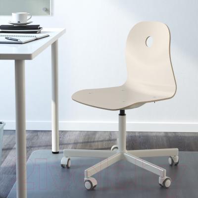 Стул офисный Ikea Вогсберг / Споррен 890.066.83 - в интерьере