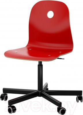 Стул офисный Ikea Вогсберг / Споррен 890.067.01
